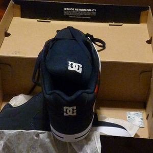 DC Shoes - DC PURE SP SKATE SHOE SNEAKERS - Men's 8 BRAND NEW